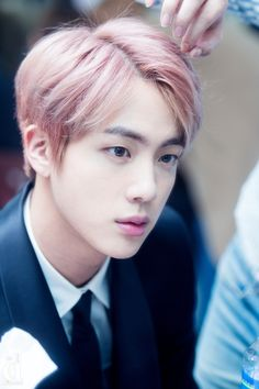 {fc: kim seokjin // jin // eomma // HUNGRY 300% OF THE TIME} [angel, bC FACE, LOOK] [THE ANGEL WHO WILL SAVE IDIOTS] Ethan is his name, and he is the angel of well..saving people from being idiots. That is all we have from him now, and that he can get annoyed quite easily