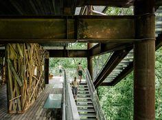 Sustainability Treehouse