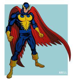 Nighthawk (Marvel Comics)