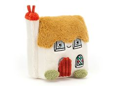 Activity Toys, Activities, Pet Dragon, Thatched Roof, Cottage, Jellycat, Animal Wallpaper, Natural Baby, Cloth Diapers