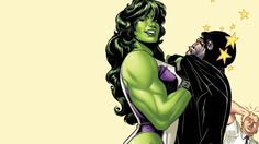 Free she hulk picture, 332 kB - Preston Waite