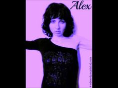 alex lux - l.a. woman cover featuring the original track in tribute to jim morrison's memory.