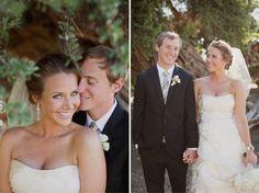 Los Angeles Wedding Photographer This Modern Romance at Darlington House