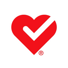 American heart association logos дизайнеры, идеи и сердце. Healthy Diet Plans, Healthy Chicken Recipes, Healthy Dinner Recipes, Branding Design, Logo Design, Email Design, Web Design, Graphic Design, Healthcare Quotes