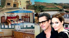 Radar Online | Inside Brad Pitt And Angelina Jolie's Newlywed Love ...