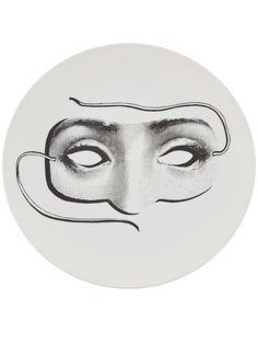 """F"" IS FOR FORNASETTI https://www.houseofhoney.la/design-dictionary/f"