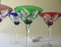 cocktail glass kristal - Google zoeken