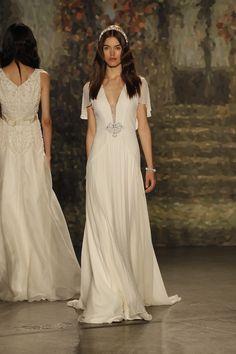 Jenny Packham Wedding Dress Collection 2016 | Bridal Market | Bridal Musings Wedding Blog 17