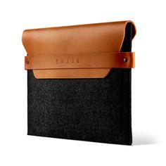 Pochette iPad - Tan sur Intersection For SPOOTNIK