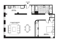 13 Best Floorplans images   Apartment layout  Tiny house plans  Apartment floor plans