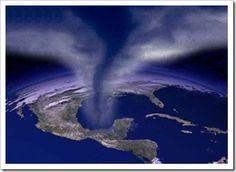 ¿Por qué se forman los huracanes?