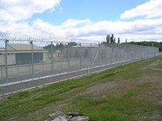 Get Gates & Fence It Hi-Security Fencing