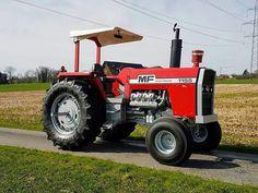 Massey-Ferguson 1155