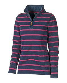 Airlie Stripe Sweater - Fatface<333333