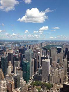 #newyork #empirestatebuilding