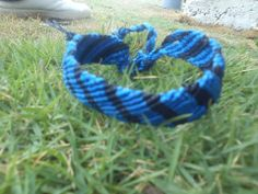 color azul y negro...!!!