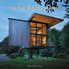 A lavish, full-color guidebook showcasing the most up-to-date innovations and latest trends in efficient and successful small space design. Packed with detailed color photographs, comprehensive layout