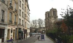 Rue Saint-Julien le Pauvre. Are these 'the only streets in Paris' you need to go to? - The Local
