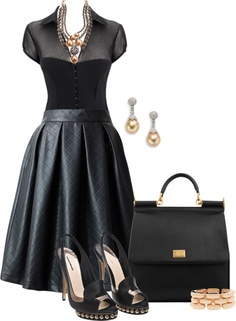 """Untitled #1894"" by lisa-holt ❤ liked on Polyvore"