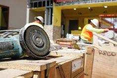 Landeskriminalamt Wien gelingt Schlag gegen Bau-Betrugsnetz