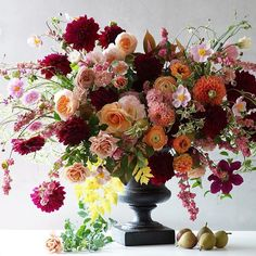 Kiana Underwood | Tulipina | Floral Designer #tulipina September #2015