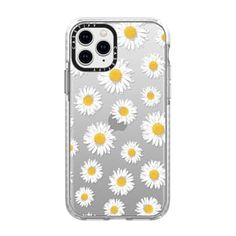 That's why we've created tons of prints -- including floral so your iPhone 11 Pro will look cute and on point. Wildflower Phone Cases, Tumblr Phone Case, Korean Lessons, Pretty Iphone Cases, Cute Rings, Iphone 11 Pro Case, Phone Accessories, Middle School, Phones