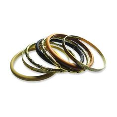 Mischika Bangle Set - 13 B 04
