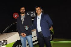 #Ola Launches the World's First Connected Car Platform for Ride-sharing