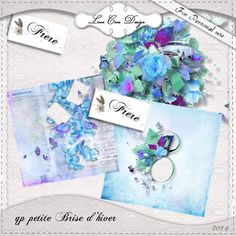 love-crea-design : QP Free kit petite brise d'hiver