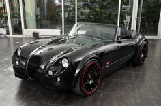 Wiesmann - The individualist manufacturer - Used Cars / Used Cars
