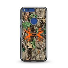 Under Armour Deer Real Tree Google Pixel Case | Miloscase Google Pixel Xl Phone, Pixel Phone, Phone Case, Deer, Under Armour, Phone Cases, Phone Covers, Reindeer