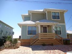 Exquisite Beach Front Getaway- Book Now For... - VRBO accepts pets