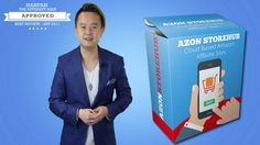 Azon StoreHub Review Preview - get *BEST* Bonus and Review HERE!!!... :)...