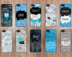 The Fault in Our Stars iPhone 5 Case iPhone 5c Case iPhone 4 Case iPhone 5s Case iPhone 4s Case Phone Covers Phone Cases OKAY- A36