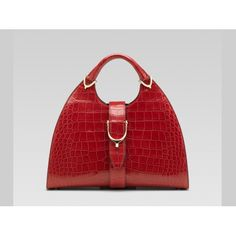 Gucci Stirrup Bag, as seen on Diane's arm in The Good Wife. *drool*