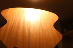 This is a Weissenborn (step +++) Handmade thickening (finished) by Julien Lelievre Lutherie