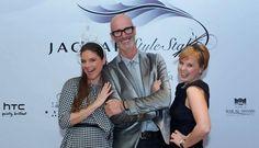 Jaguar Style Stakes.  2012 Judges, Nicola Gibson, Simon Lock, Mandi Kingsbury. Absent:  Furne One.