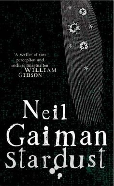 Neil Gaiman and his books are interesting and imperfect. But he can tell a story.