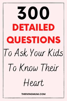 Fun Questions To Ask, Funny Questions, Parenting Advice, Kids And Parenting, Kids Behavior, Social Emotional Learning, Mom Advice, Apps, Raising Kids