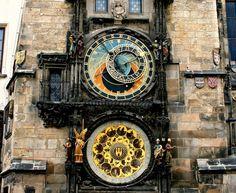 Prague astro 2