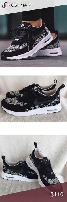 NWT Air Max Thea Brand new in box-no lid-Women's Nike Air Max Thea LO Nike Shoes Athletic Shoes