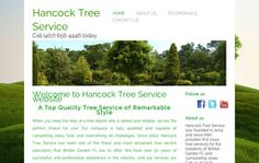New Tree Services added to CMac.ws. Hancock Tree Service in Winter Garden, FL - http://tree-services.cmac.ws/hancock-tree-service/607/
