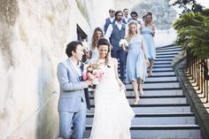 Florence Destination Wedding from Stefano Santucci
