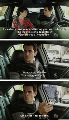 phil dunphy quotes 8 A few of the greatest quotes from Phil Dunphy (21 Photos)