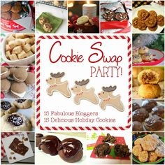 15 awesome cookies you will love! Click on the recipe name in the pictures below to view each recipe: © 2014 Microsoft Terms Privacy & cookies Developers English (United States) Enjoy! More Posts You Will Like: Easy Holiday Entertaining Graham Cracker Houses …Read more...