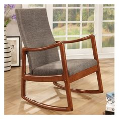 Find the perfect Rocking Chairs & Gliders for you online at Wayfair.co.uk. Shop from zillions of styles, prices and brands to find exactly what you're looking for.