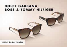 Dolce Gabbana, Boss