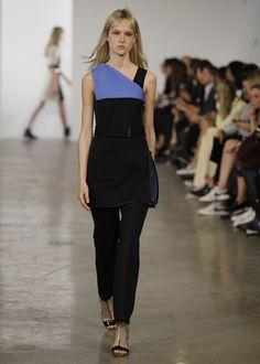 Calvin Klein Collection Resort 2015 #LFW