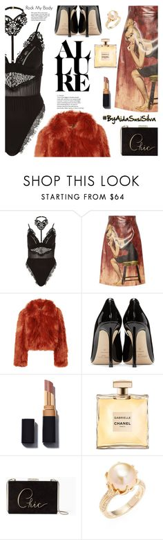 """Rock My Body - Bodysuits"" by aidasusisilva ❤ liked on Polyvore featuring River Island, Prada, Maison Margiela, Tiffany & Co., Jimmy Choo, Kate Spade and Effy Jewelry"