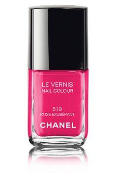 Chanel im loving the pink !!!